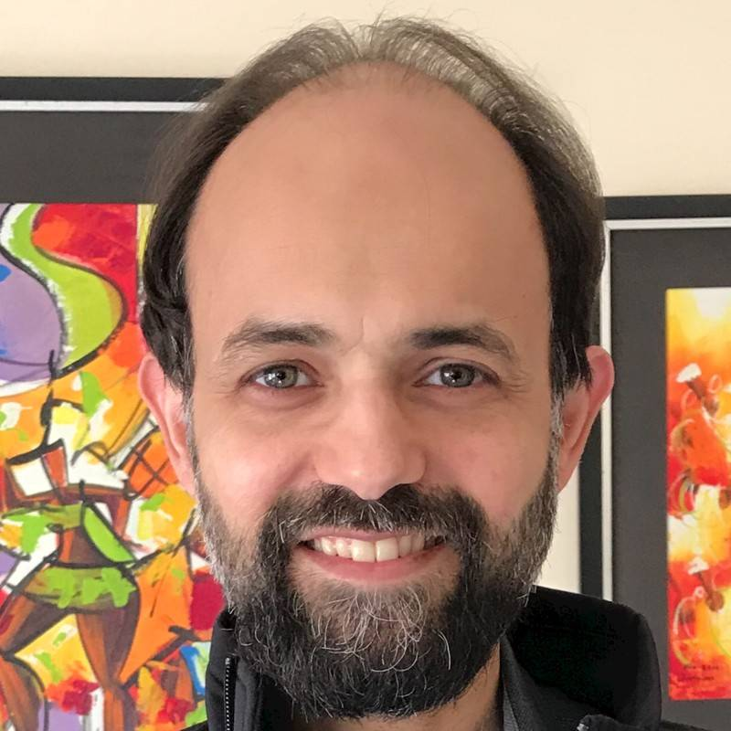 Nadir Khan Feroz