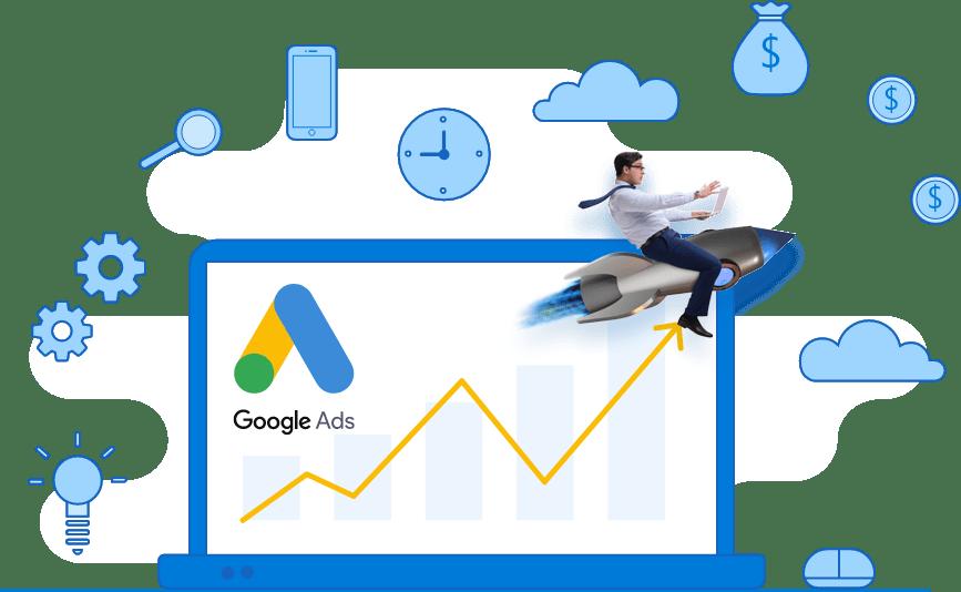 Google Advertising Agency in Karachi, Pakistan