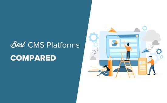 Best CMS Platforms in Pakistan for eCommerce Website in 2021