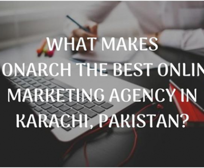 Marketing Agency in Karachi