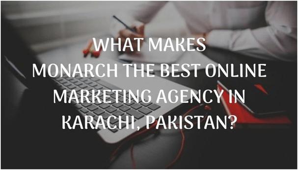 Marketing Agency in Karachi